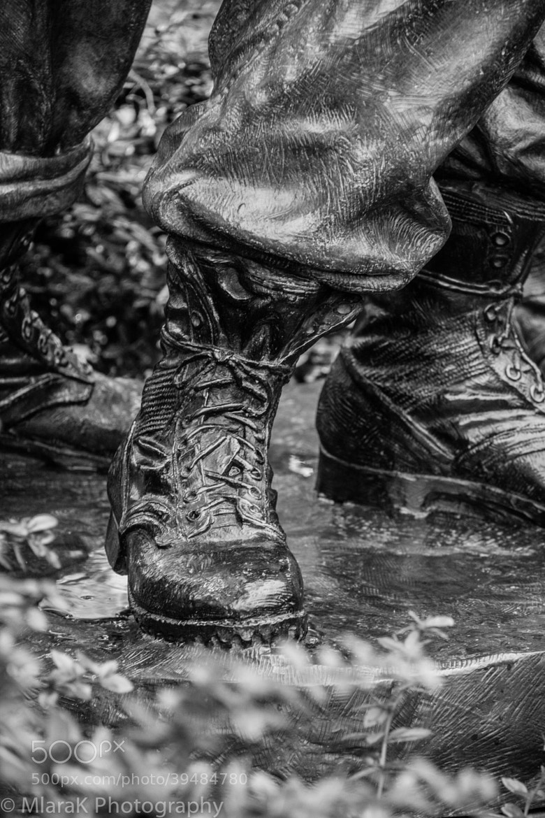 Photograph MONUMENT BOOTS by Martha Lara Kenyon on 500px
