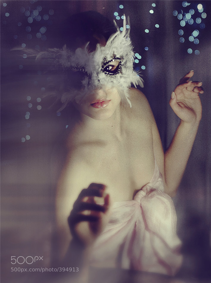 Photograph Masks by Olya Kokhanevych on 500px