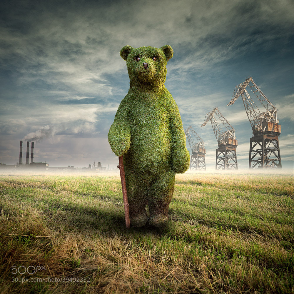 Photograph meanwhile in Russia III by coleopter ! on 500px