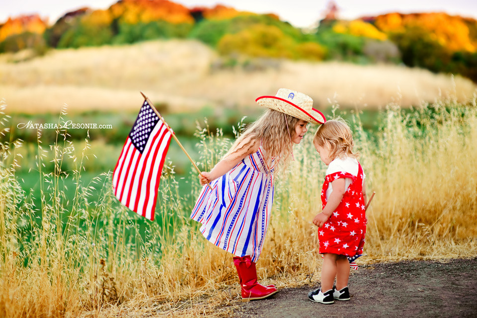 Photograph 4th of july by Natasha Lesonie on 500px