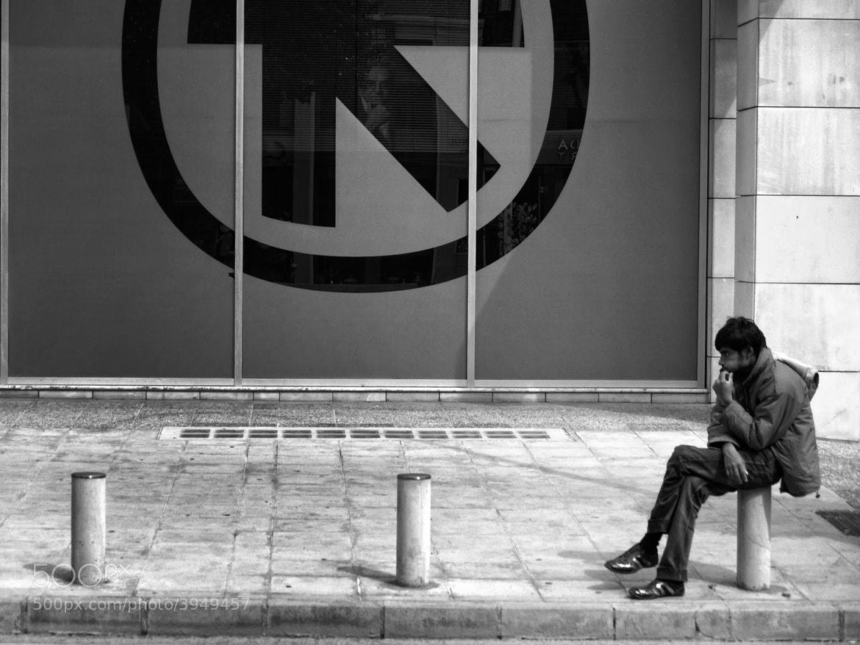 Photograph Street 04 by Mihailo Radičević on 500px