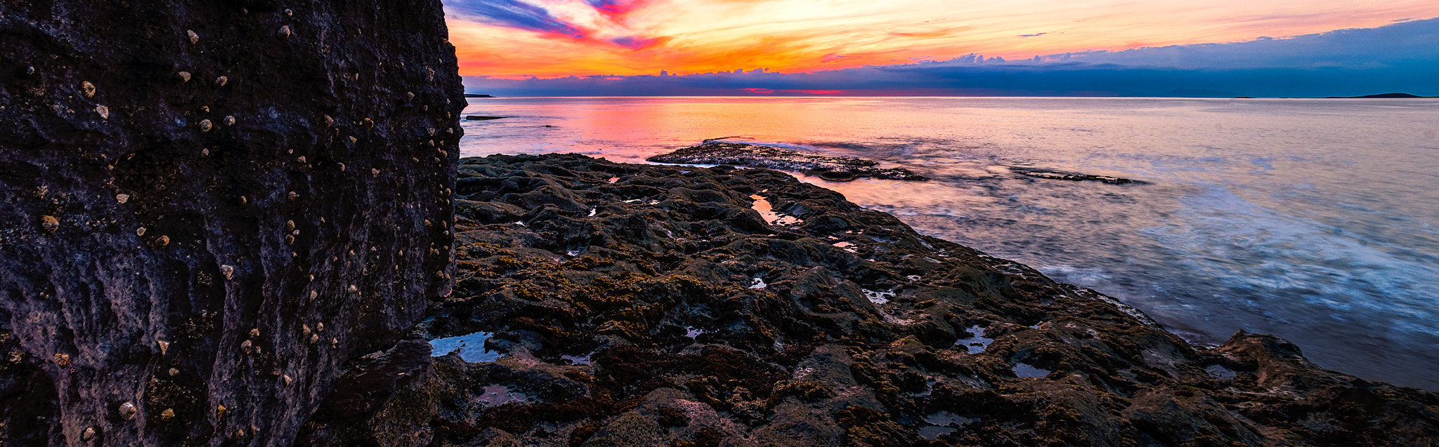 Photograph In The Rocks by Gavin Hartigan on 500px