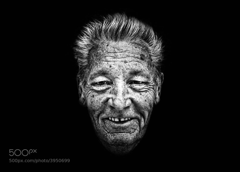 Photograph Portrait 05 by Mihailo Radičević on 500px