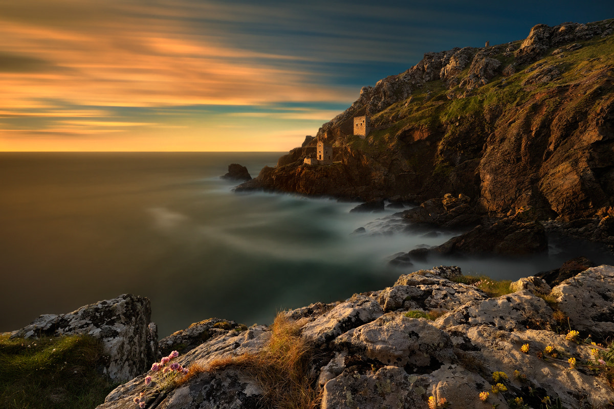 Photograph Golden Mines of Tin... by Pawel Kucharski on 500px