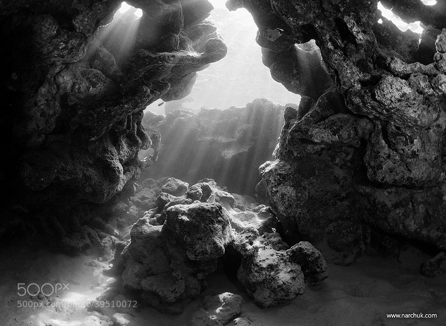 Photograph Cavern by Andrey Narchuk on 500px