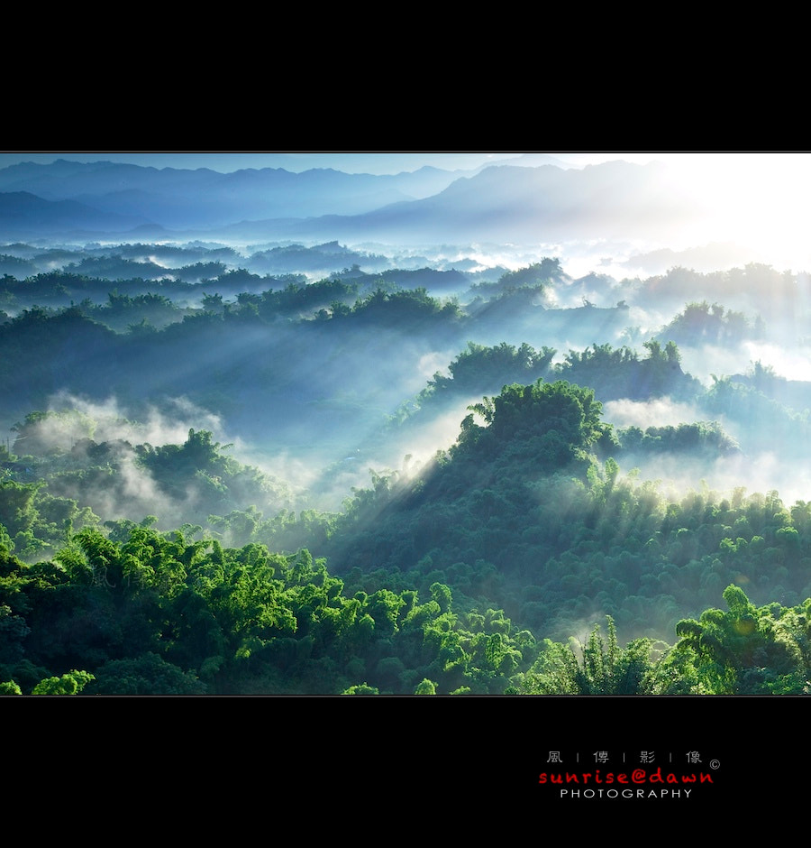 Photograph Avantar in Erliao 二寮の阿凡達 by SUNRISE@DAWN photography 風傳影像 on 500px