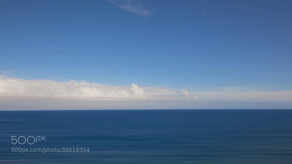 Photograph The Hawaiian Sea by MG Moscatello on 500px
