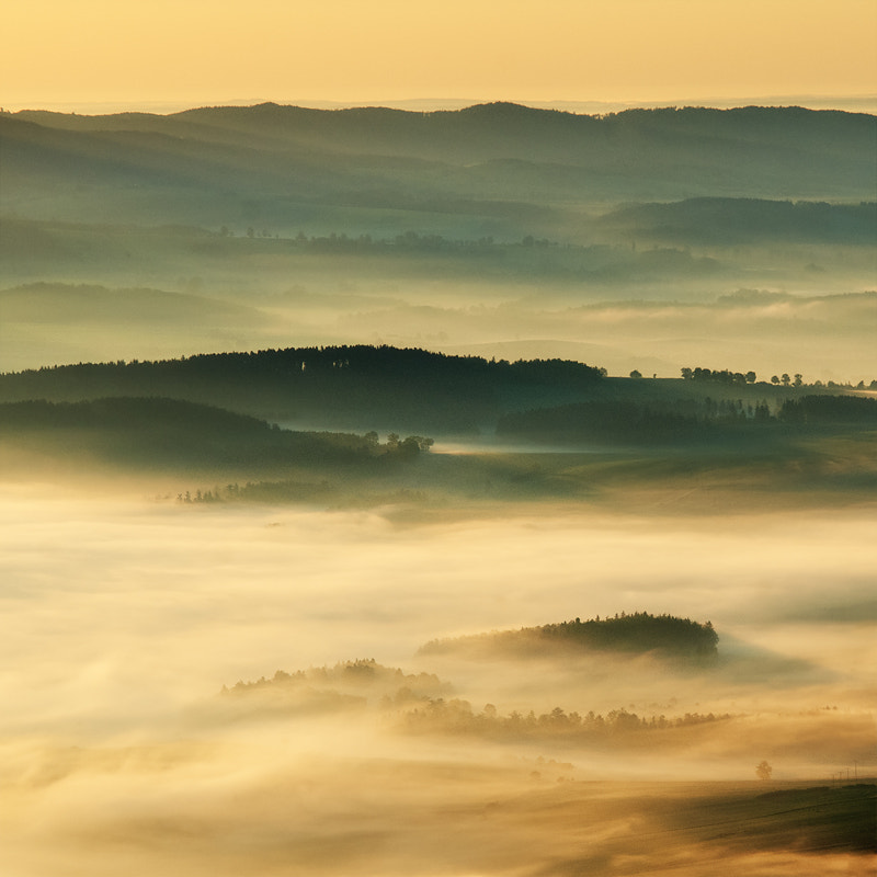 Photograph tranquility by Lukasz Lewandowski on 500px