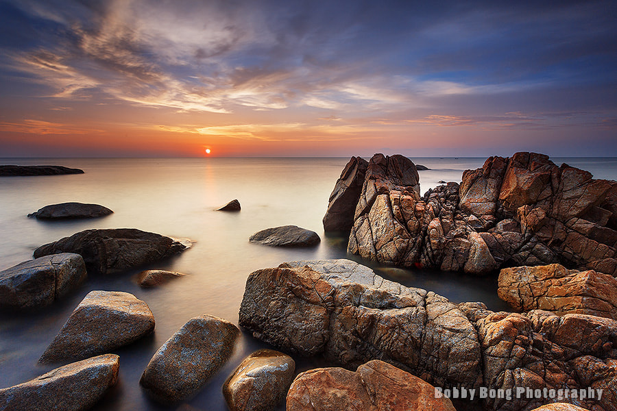 Photograph Rough and Soft by Bobby Bong on 500px