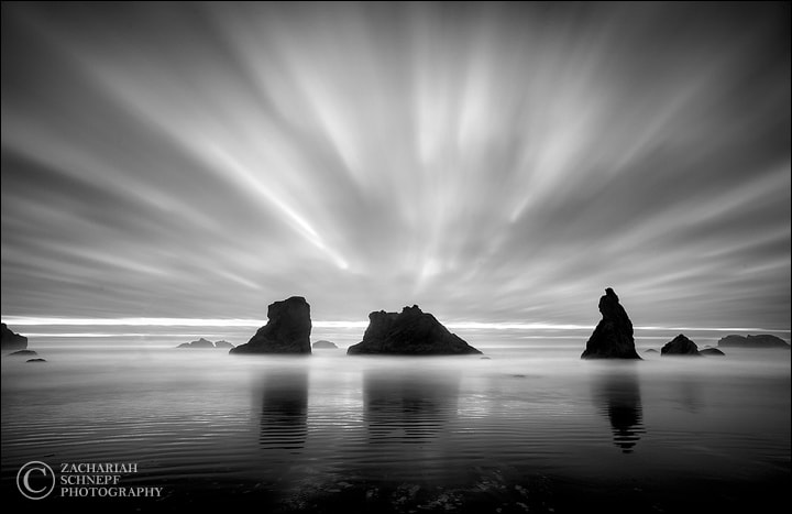 Photograph Ethereal Radiance by Zack Schnepf on 500px