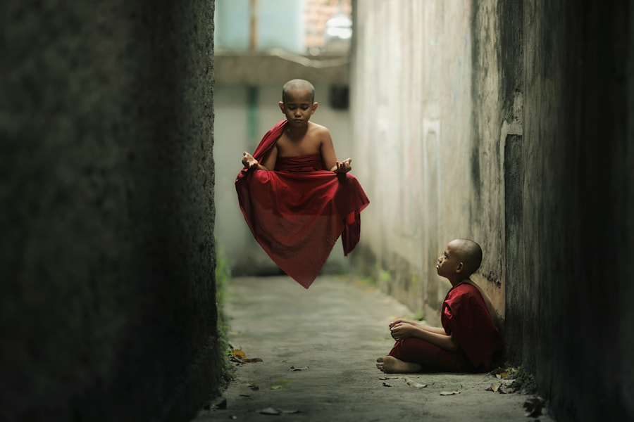 Photograph floated by asit  on 500px