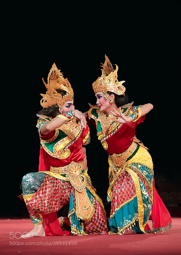Photograph Gong Kebyar by Agoes Antara on 500px