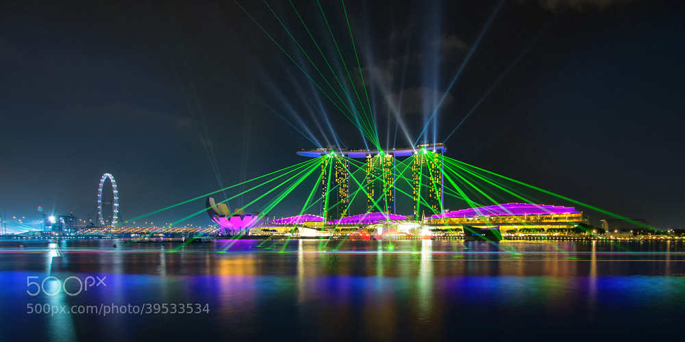 Photograph War of Worlds by WK Cheoh on 500px