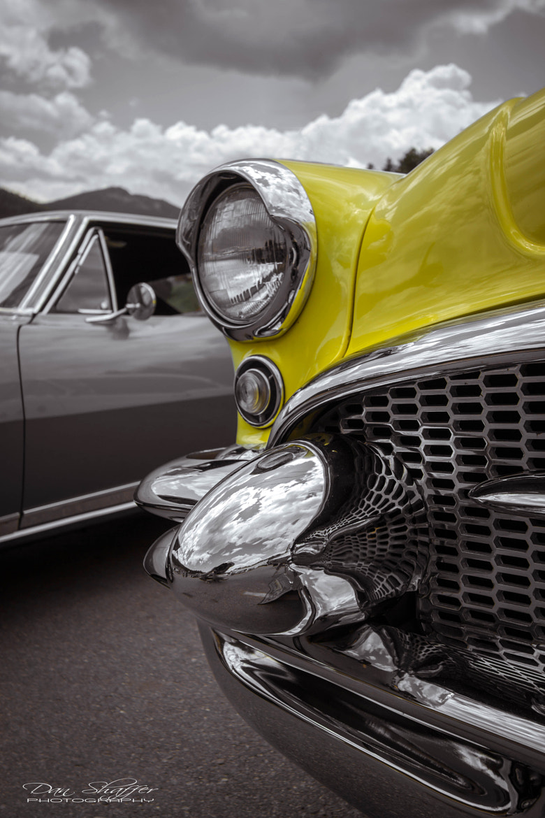 Photograph Buick by Dan Shaffer on 500px