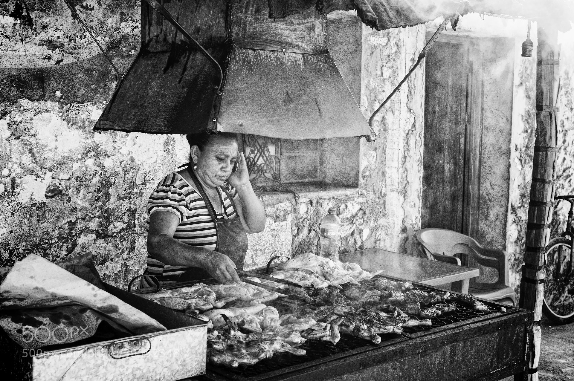 Photograph Street Food by Troy Young on 500px
