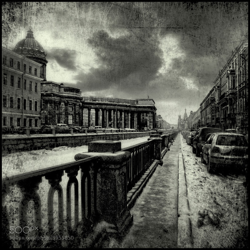Photograph *** by Gennadi Blohin on 500px
