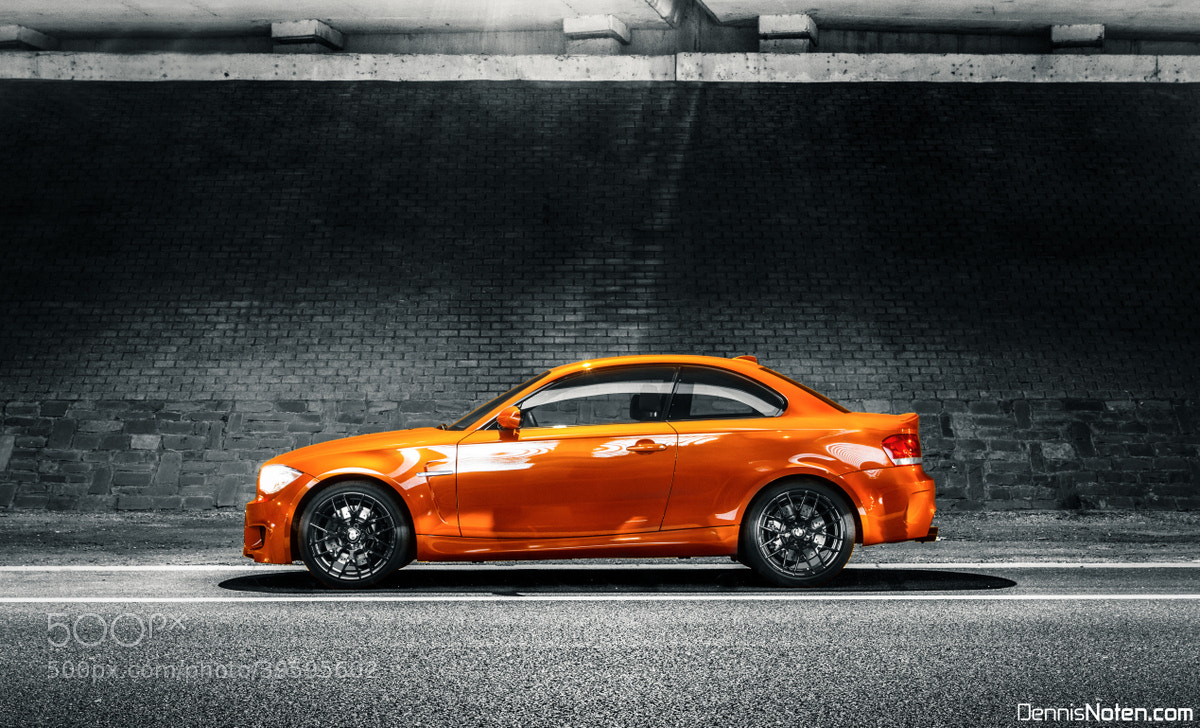 Photograph BMW 1M  by Dennis  Noten on 500px