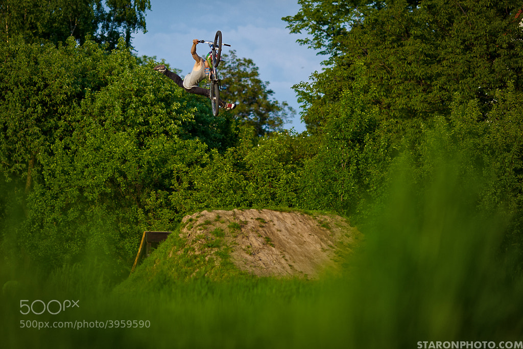 Photograph Sooski! by Piotr Staroń on 500px