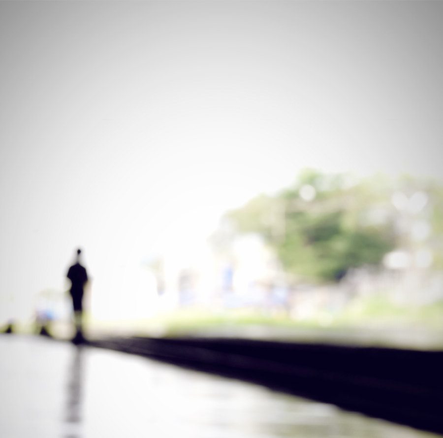 Photograph Lonesome Sonata by Hengki Lee on 500px
