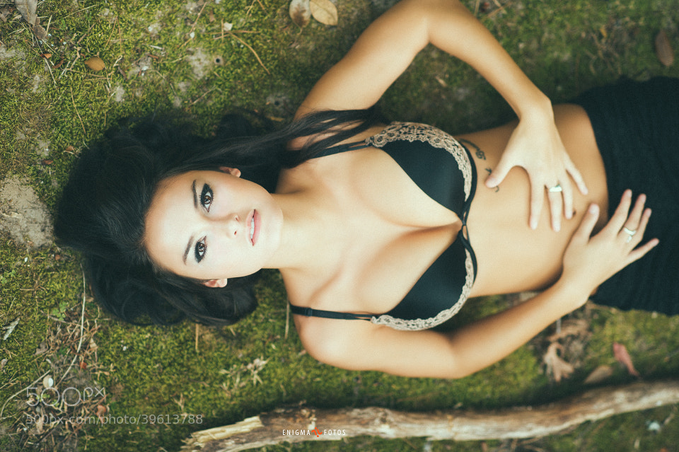 Photograph Julia by Jonathan Irvin on 500px