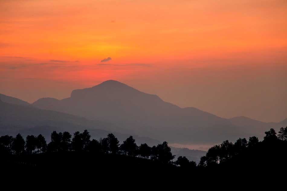 Photograph Hues of Sunrise by Mahesh Krishnamurthy on 500px