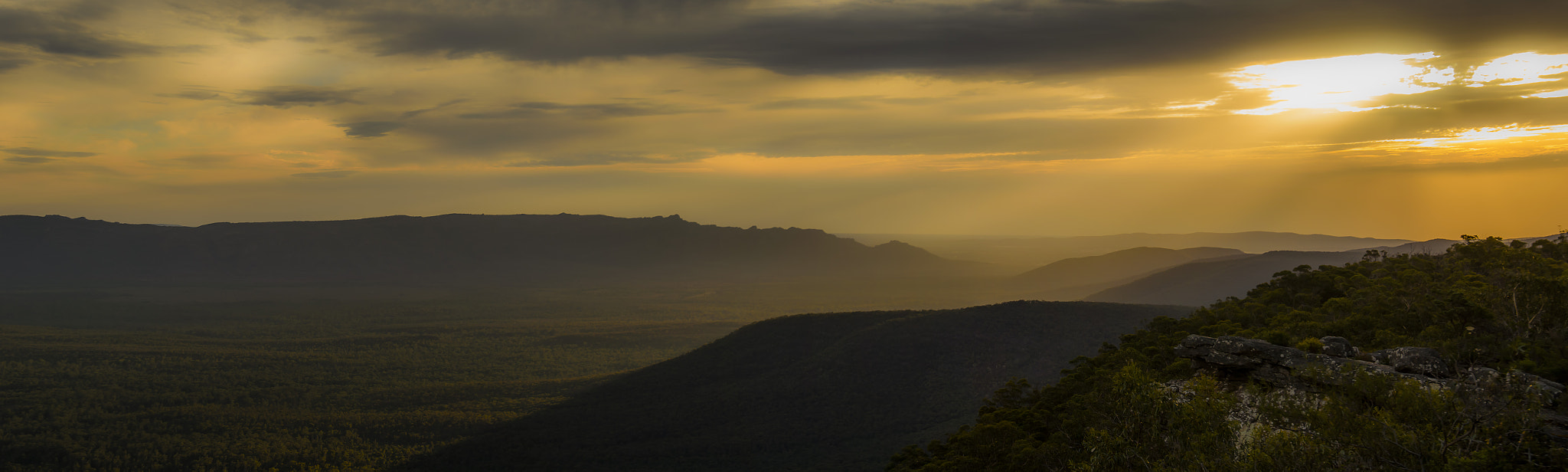 Photograph Grampians by Martijn Barendregt on 500px
