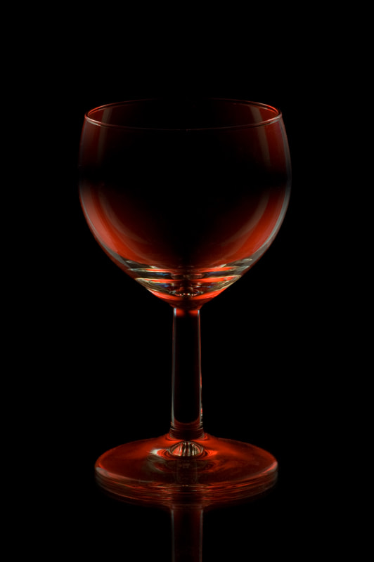 Photograph Wineglass by Alex N. on 500px