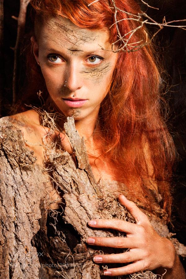 Photograph Transformation by artelumen on 500px