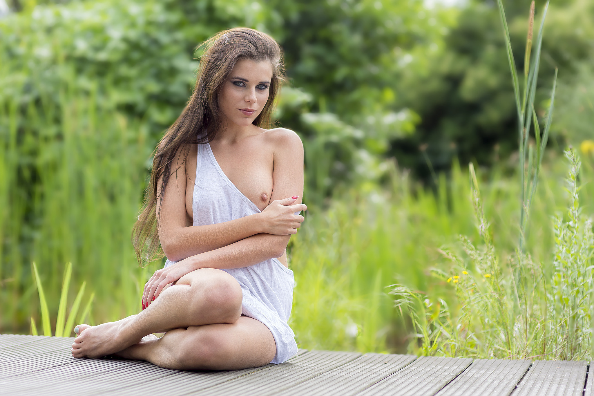 Photograph Chilling by Guenter Stoehr on 500px
