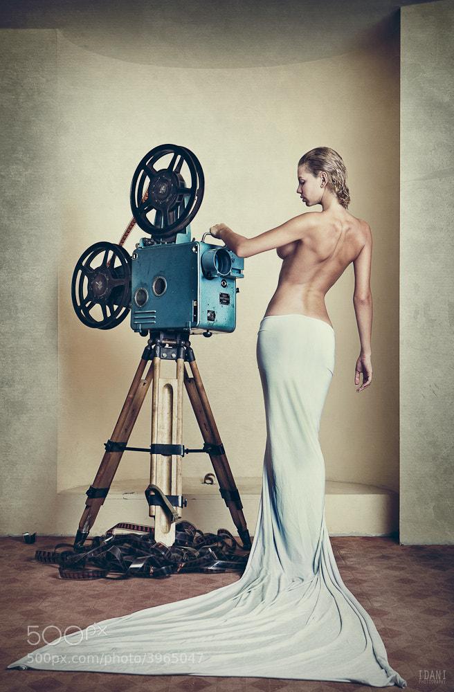 Photograph Great Performances by Daniel Ilinca on 500px