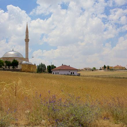Kaymakli Mosque