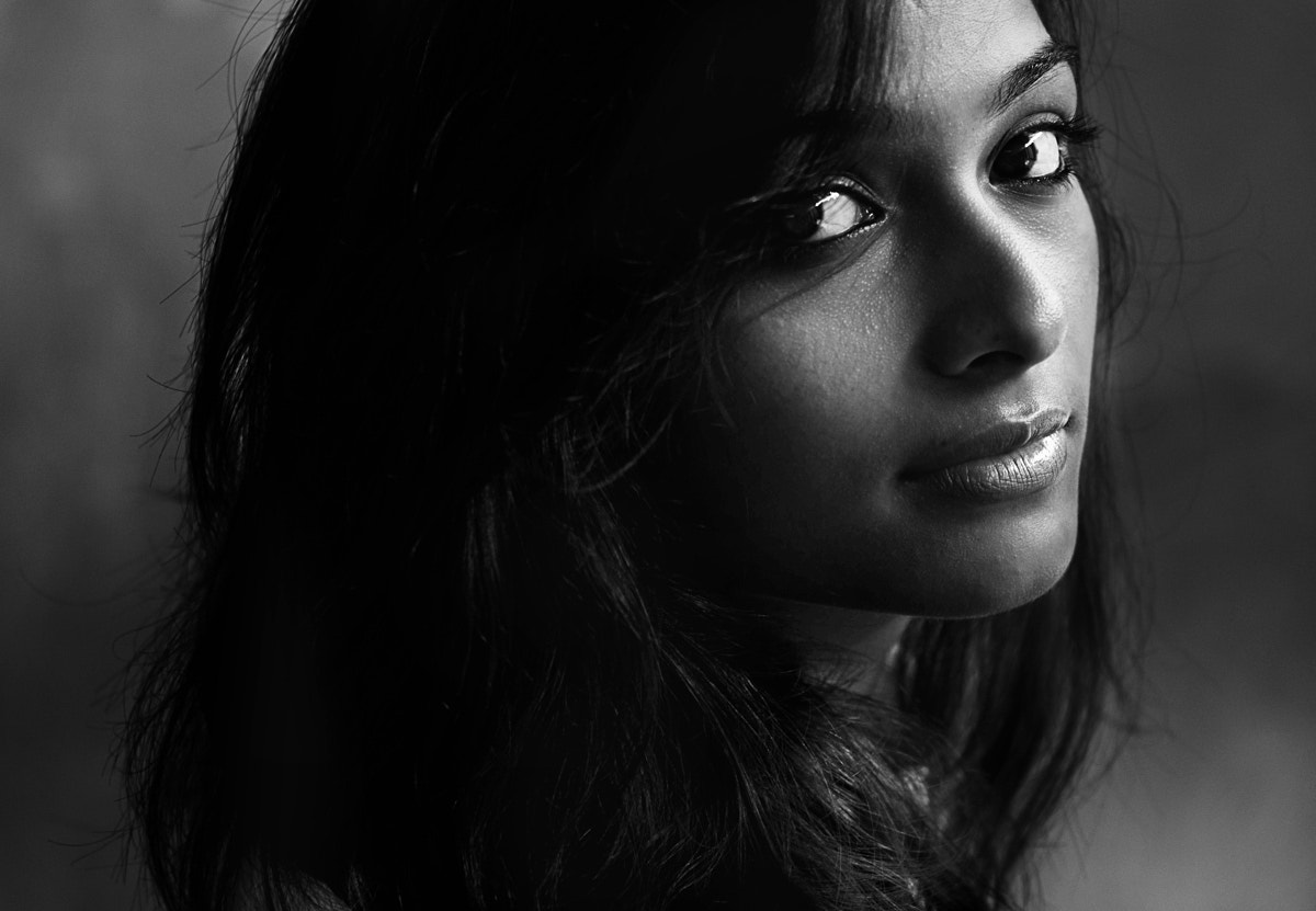 Photograph Priyanka by Anujit Roy on 500px