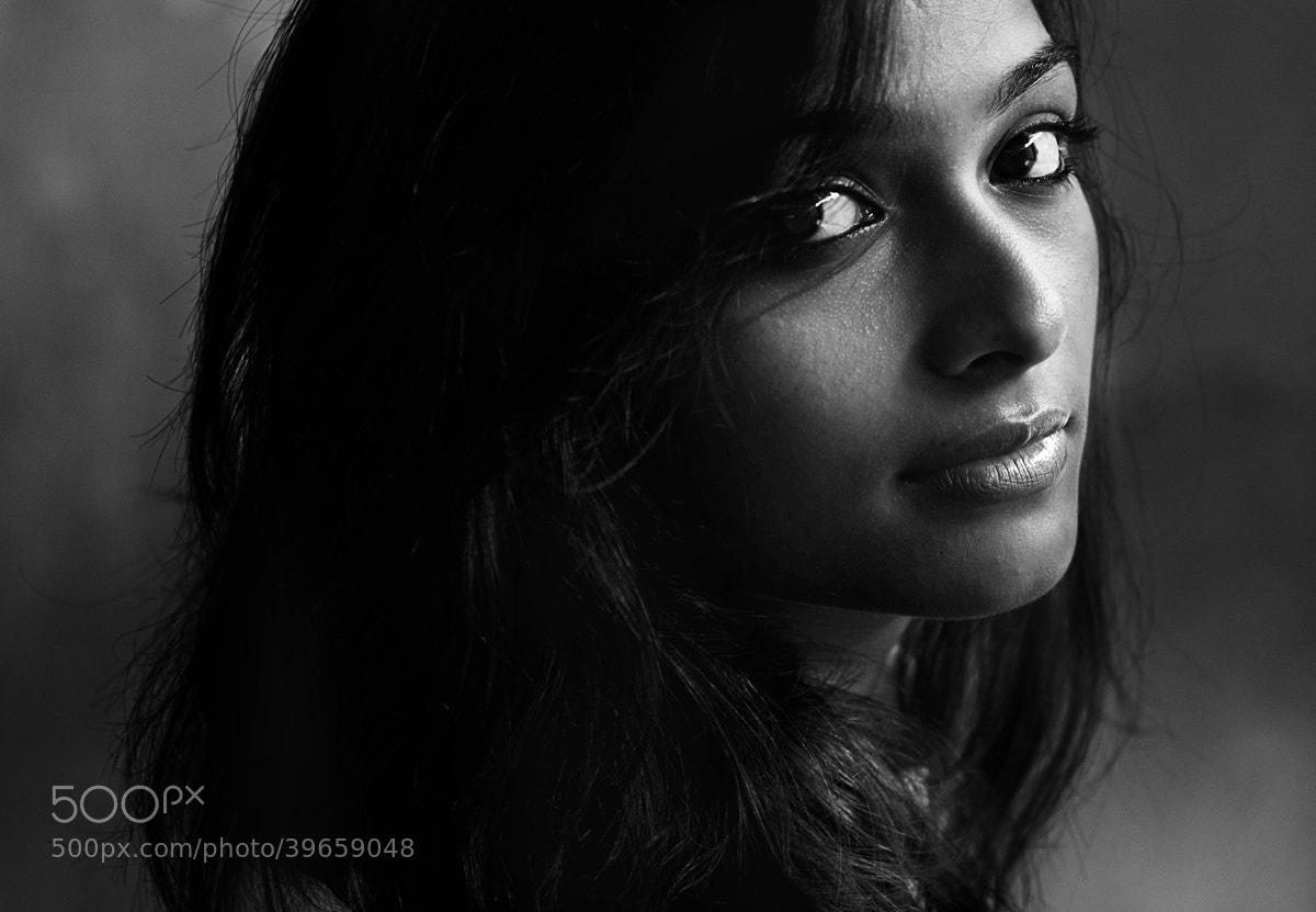 Photograph Priyanka by Anujit Roy on 500px