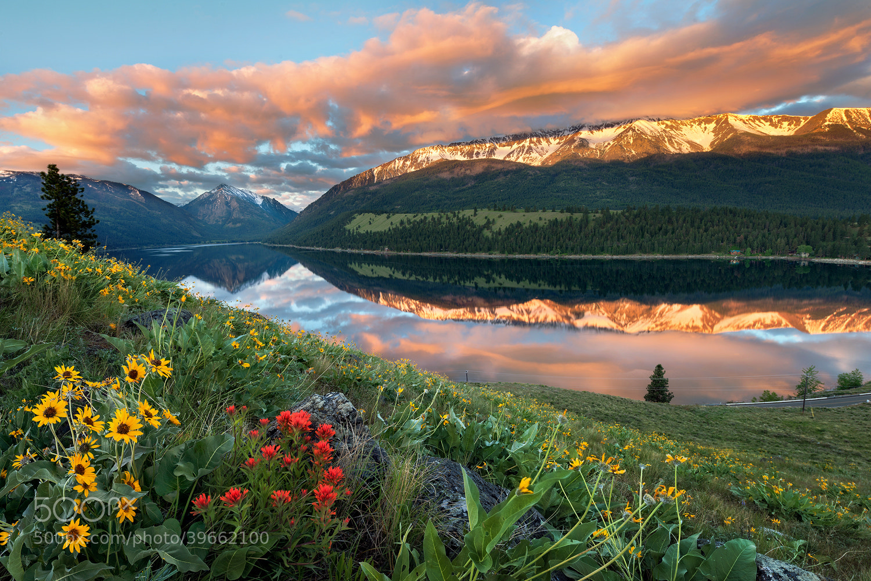 Photograph Wallowa Oregon by Cody Wilson on 500px
