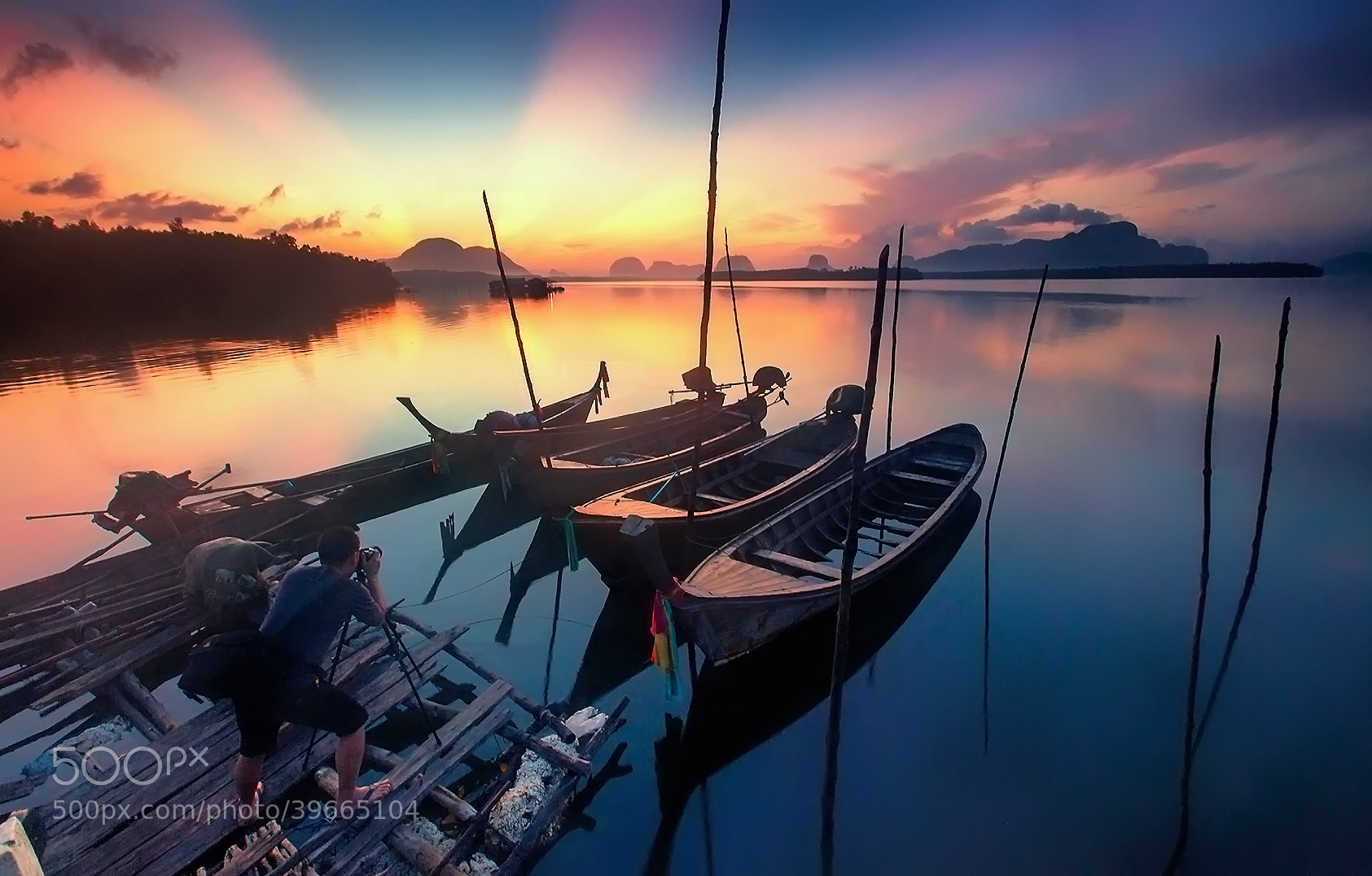 Photograph Into the new day by Wazabi Bomb Bomb on 500px