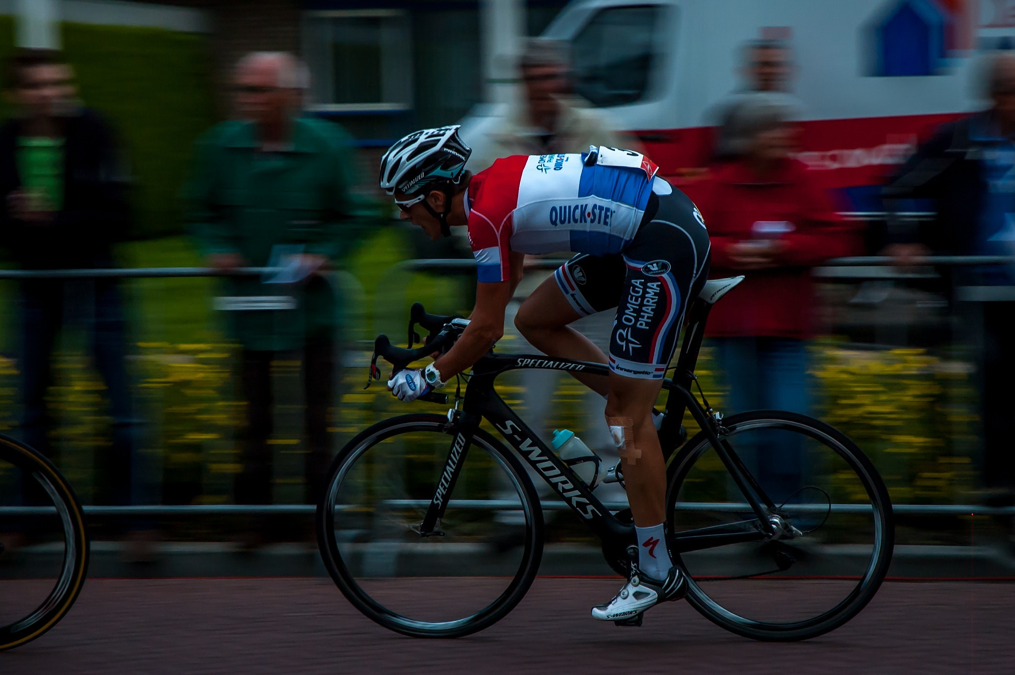 Photograph Niki Terpstra by Aldert Cuperus on 500px