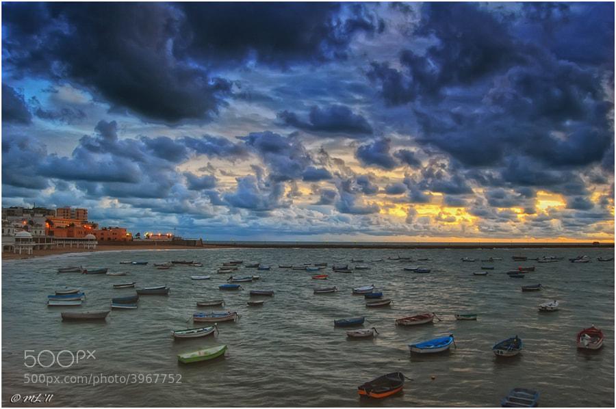 Cádiz, una ciudad mágica