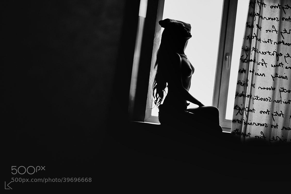 Photograph Window by Sergey Freyer on 500px