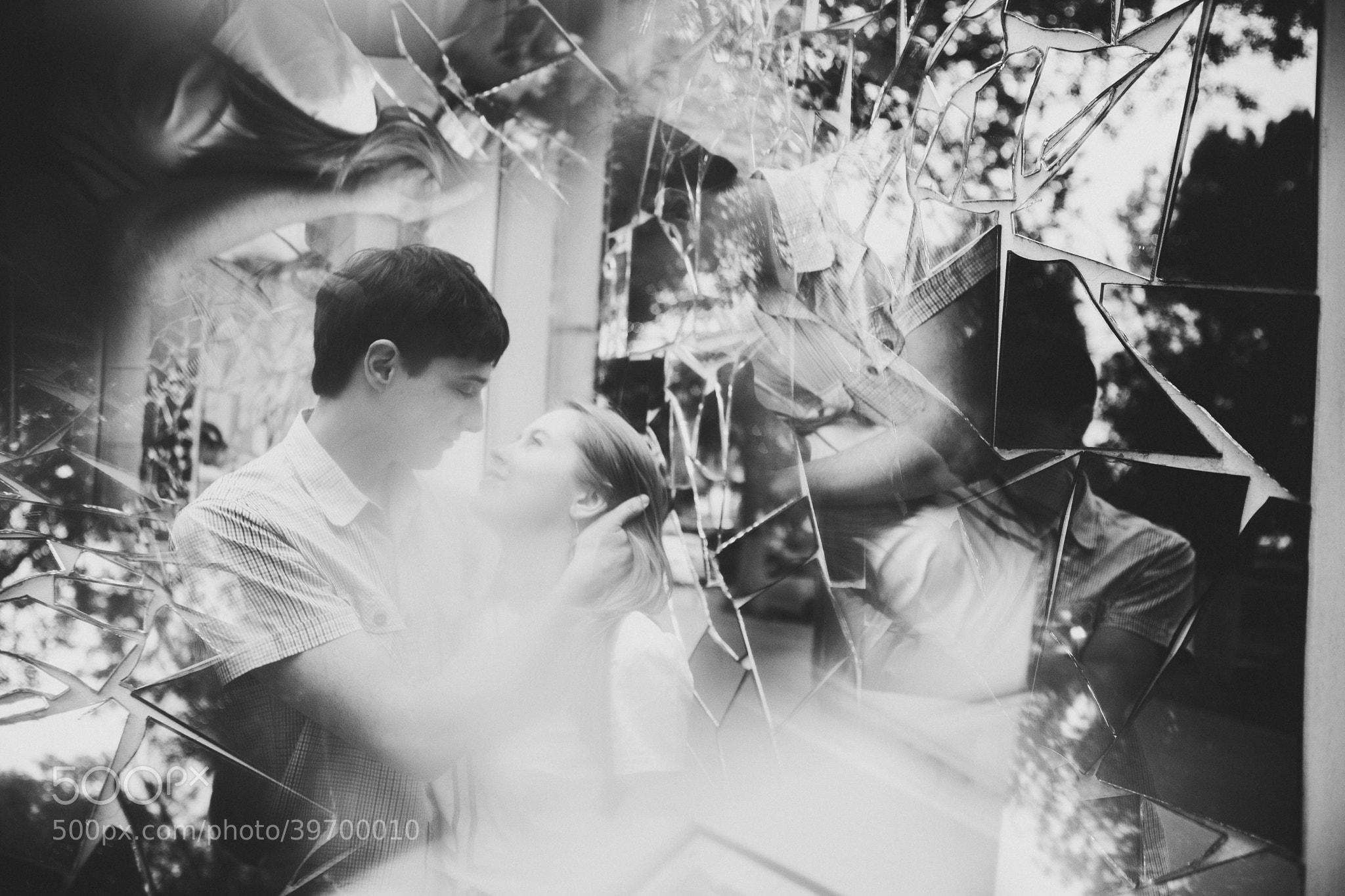 Photograph Through the Looking Glass by Ruslan Grigoriev on 500px