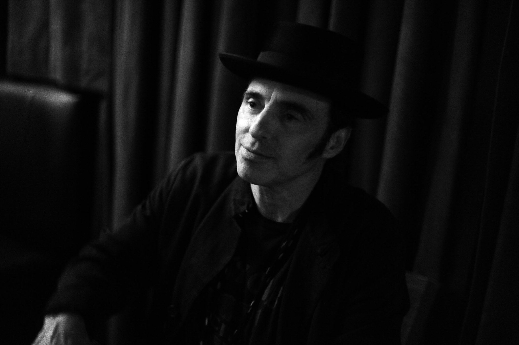Photograph Nils Lofgren  by Julie Thoft on 500px