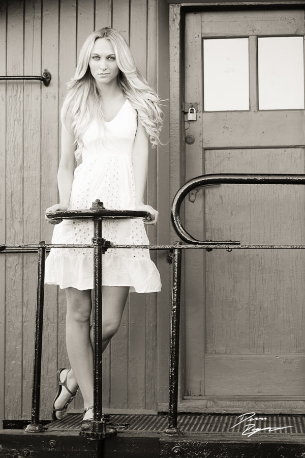 Photograph Tabitha by Dennis Rogers on 500px