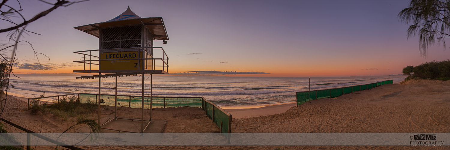 Photograph A magic winters day on the Gold Coast by Tim McGuire on 500px