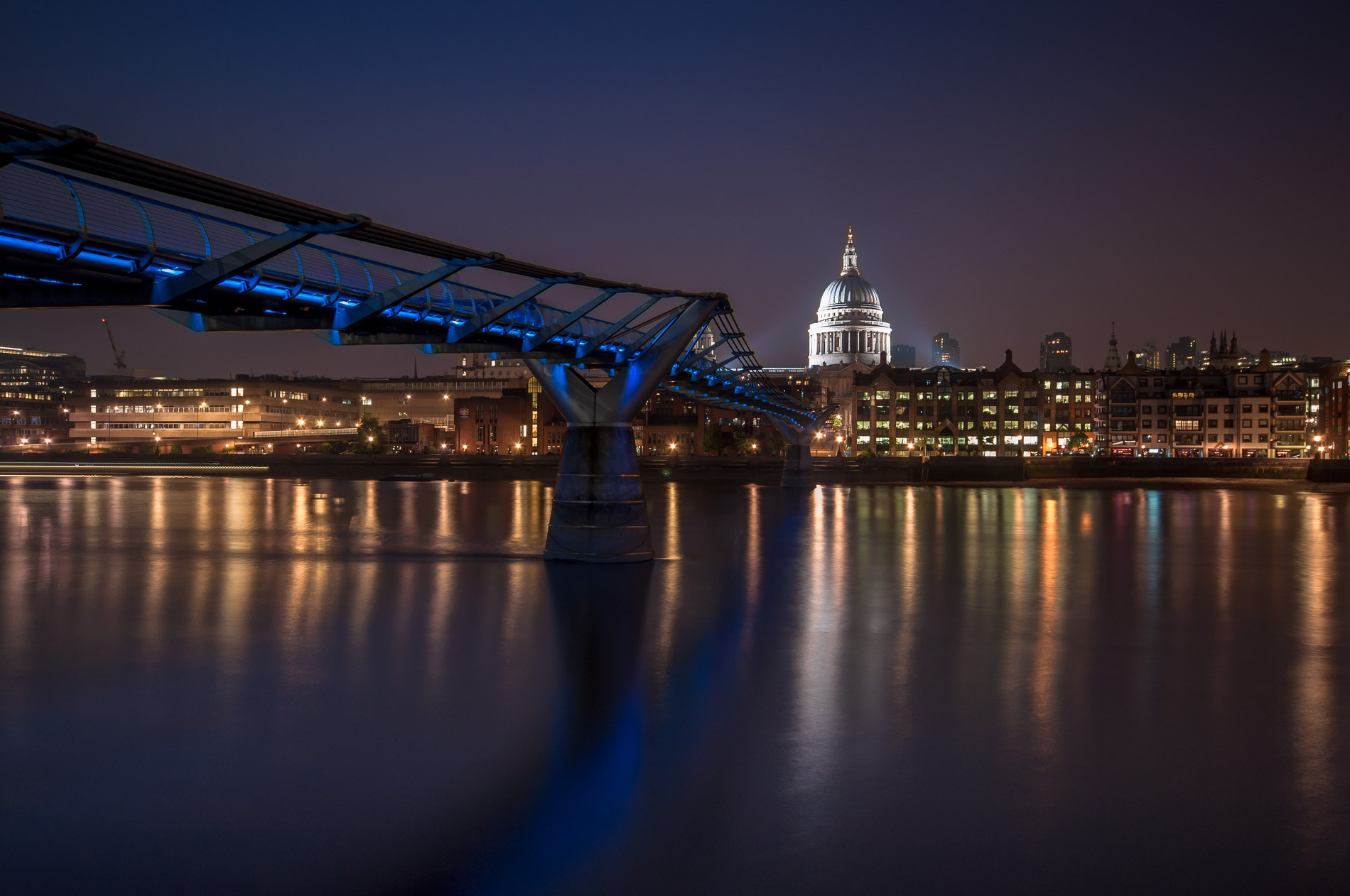 Photograph The bridge by Ed Younan on 500px