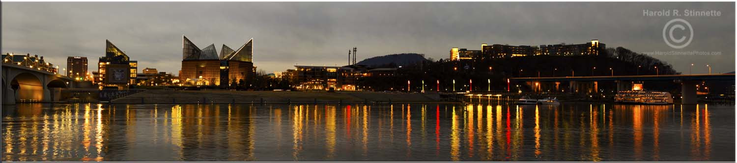 Photograph Chattanooga Pan by Harold Stinnette on 500px