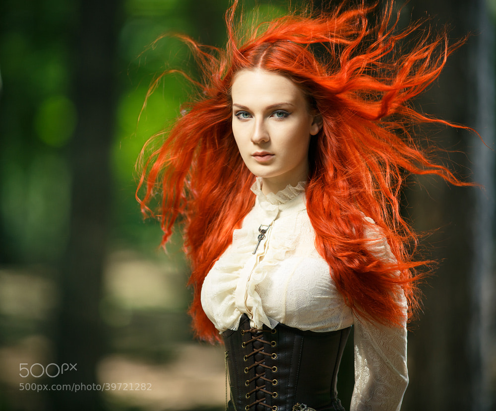 Photograph *** by Vitaliy Timkiv on 500px