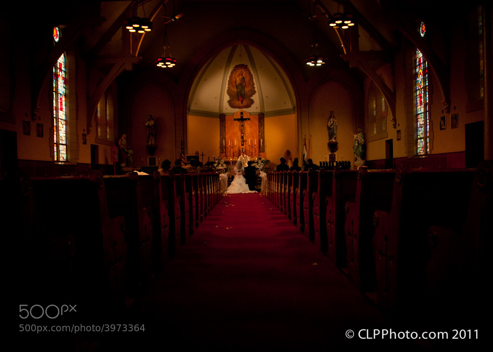 Photograph The Ceremony by Christopher Pedrick on 500px