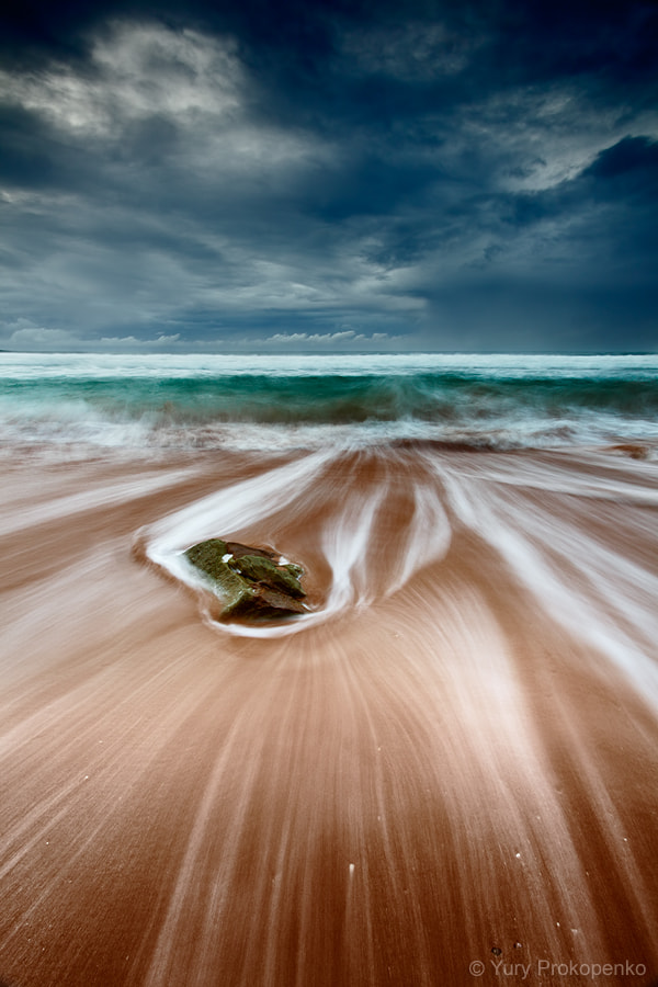 Photograph Motion by Yury Prokopenko on 500px