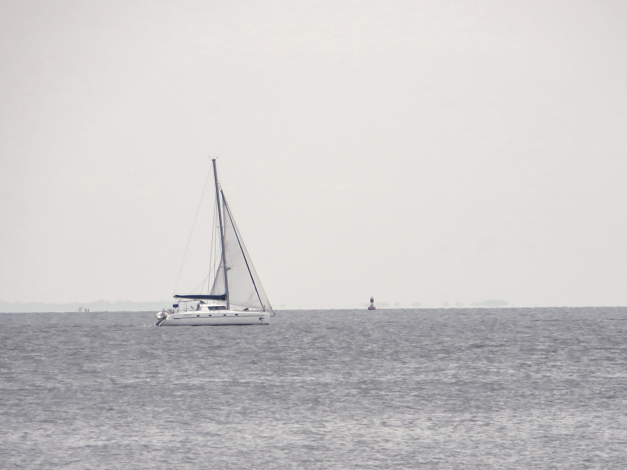 Photograph Sailing by Andy Operchuck on 500px