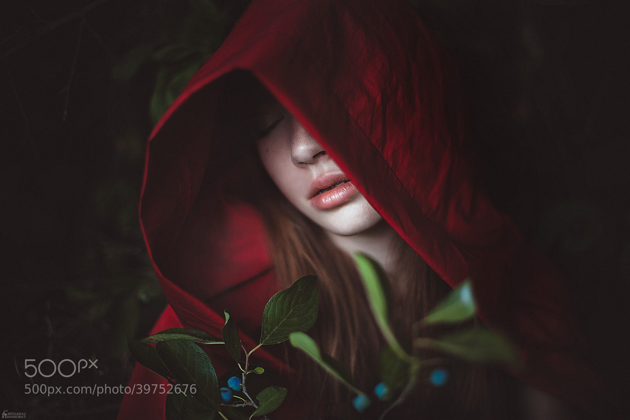 Photograph red2 by Светлана Иванкова on 500px
