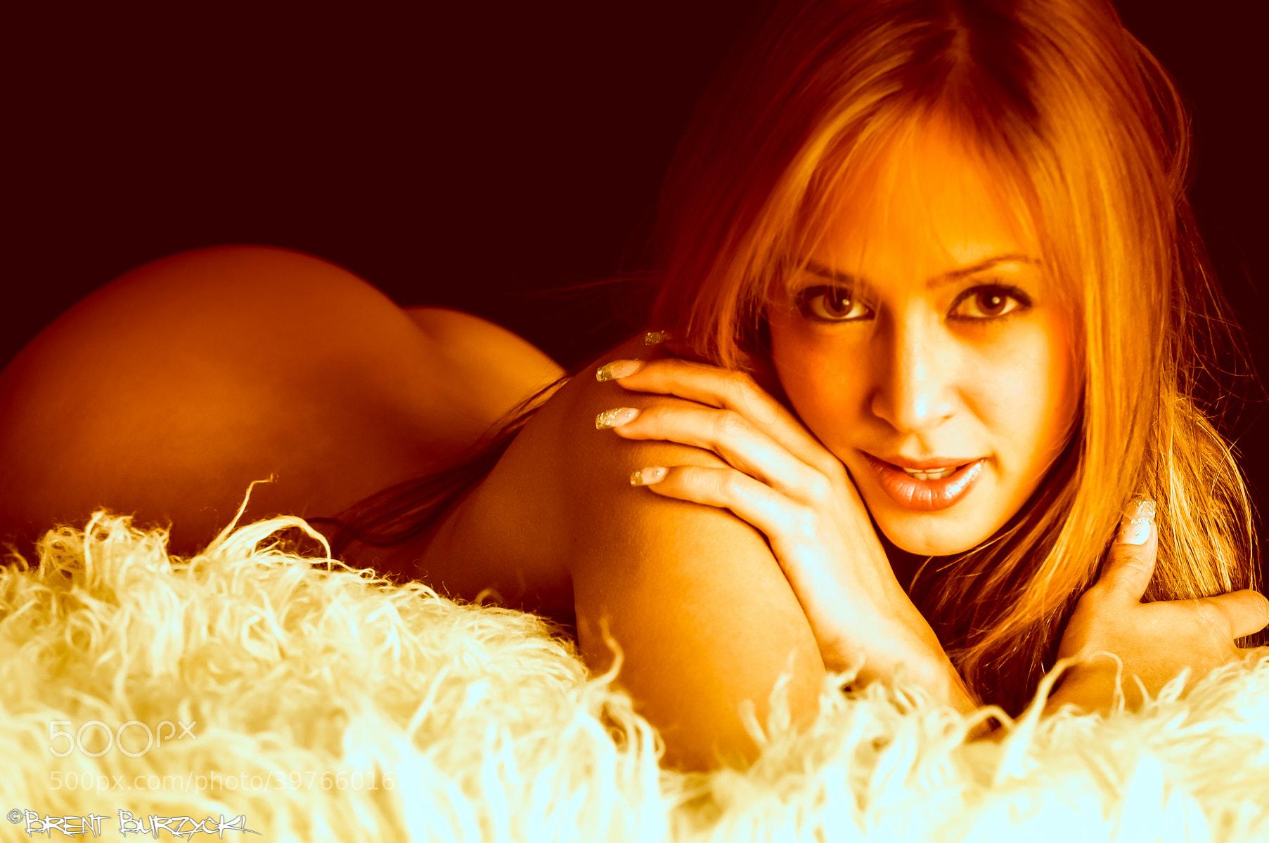 Photograph Firelight...... by Brent Burzycki on 500px